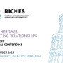CIVIC EPISTEMOLOGIES @ RICHES project International Conference , Pisa 4-5 December 2014