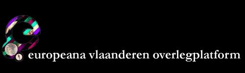 Europeana Vlaanderen overlegplatform, Brussel 17 April 2015