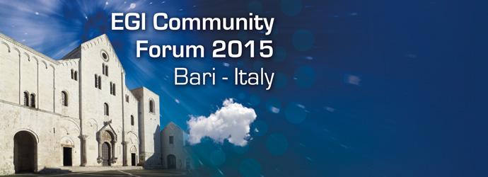 CIVIC EPISTEMOLOGIES @EGI Community Forum, Bari 10-13 November 2015