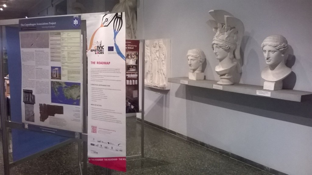 CIVIC EPISTEMOLOGIES @ EAGLE INTERNATIONAL CONFERENCE, Rome 27-29 January 2016