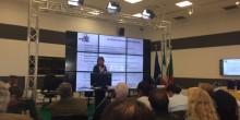 """The Roadmap for Citizen Science has been presented at the """"Festival della Scienza"""", Genoa 3 November 2016"""